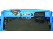 Complete A/c Heat And Defrost System 1955 - 1957 Chevy Truck [cap-9005]