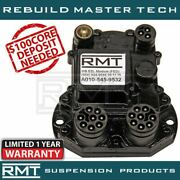 Mercedes M104.98x Engine Ezl Ignition Control Module And Heat Paste -federal Rated