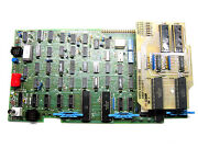 Kearney And Trecker 1-20696-06 Pc Board With 1-21273 Icrtc Extension 12069606