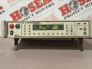 Associated Research 5030dt Hyamp Ii Ground Bond Tester