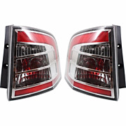 Fits 07-10 Edgetail Lamp / Light Right And Left Set
