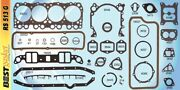 Oldsmobile Olds 371 394 Full Engine Gasket Set/kit Best Head+intake 1959-60