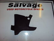 Honda Cb 750 1992 - 2002 F2frame Cover - Leftused Motorcycle Parts