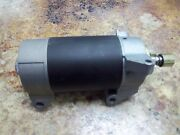 Yamaha New Sierra Replacement Starter 18-6411 Replaces 6h3-81800-11 Many 60-70hp
