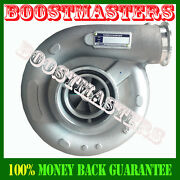 Turbo Charger Fits 94-01 Diesel Commins M11 Series Engine Ism Hx55 3590044 Emusa