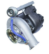 Hx35w Diesel Turbo Charger T3 Flange For 96-98 Dodge Ram Manual Trans 215hp Only