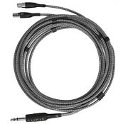 Cardas Clear Upgrade Cable For Audeze Lcd X Xc, Lcd 2 3 4 Headphones 1/4, 9ft
