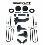 Readylift 2.5 Inch Sst Lift Kit 2011-2016 For Ford Super Duty