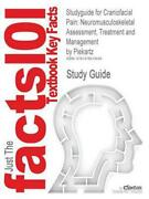 Studyguide For Craniofacial Pain Neuromusculoskeletal Assessment Treatment And