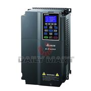 Delta New Vfd550cp43s-21 Plc Ac6 Frequency Converter 3 Phase
