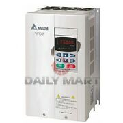 Delta New Vfd450f43a Plc Ac6 Ac Drive Frequency Converter 3 Phase