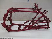 08 Yfz450 Yfz 450 Frame Chassis 123 A