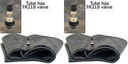Two 13.6-36 14.9-36 15.5-36 13.6r38 14.9r38 15.5r38 Radial Tractor Tire Tubes