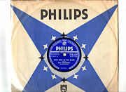 Guy Mitchell.knee Deep In The Blues / Take Me Back Baby.uk Orig 78 Rpm And Co/sl