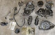 Yamaha Yz465 Parts Bike With Tons Of Nos Parts