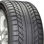 2 New 245/50-16 Bf Goodrich Bfg G-force Sport Comp 2 50r R16 Tires