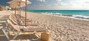 All-inclusive Beach Palace Palace Resorts Cancun Mexico