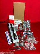 Lincoln 430 Deluxe Engine Kit Pistons+rings+cam+lifters+valves+springs Late 1960