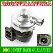 For T70 Turbo Charger Turbocharger Brand New 4 Bolts Downpipe Flange 70 A/r 84ar