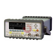 Array U6200a Universal Frequency Counter Meter 12 Digits Frequency 6ghz New