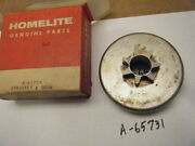 Homelite New Xl-923fp Sprocket And Drum 3/8 7 Tooth Pn A-65731