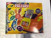 Crayola Melt And039n Mold Factory New