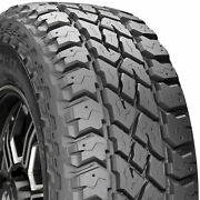 4 New 35/12.50-20 Cooper Discoverer S/t Maxx 12.50r R20 Tires