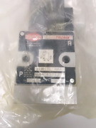 Herion Fluidtronik 40881197053 Hydraulic Control Valve - New In Box