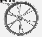 30 Inch Maw-026 Custom Motorcycle Wheel For Harley Davidson