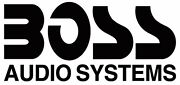 Boss Audio Systems Sticker Vinyl Decal Automobile Car Stereo System