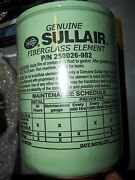 Lot Of 26 Sullair Replacement And Service Parts-filter-valve-ther Rpr Kit-gaskets