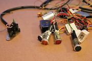 Wiring Assembly For Motorcycle Ural 650cc/voltage Regulator 12v New Type.