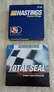 Pistons And Piston Rings For Ironhead Harley 900 Cc Sportsters ... 1957 - 1971