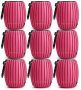 Lot Of 9 Philips Bluetooth Portable Wireless Stereo Pc Rechargeable Speakers