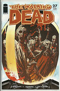 The Walking Dead 27 Nm 9.4-9.6 1st Governor