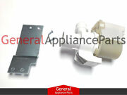 Washing Machine Drain Pump Fits General Electric Hotpoint Ps8768445 Wh23x0081