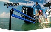 8ft Blade Power-pole Shallow Water Anchor- C-monster 2.0 System-free Shipping