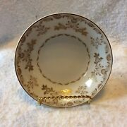 Harmony House Classique Gold 3672 Berry Or Dessert Bowl Made In Japan