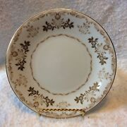 Harmony House Classique Gold 3672 Dinner Plate Made In Japan