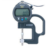 """547-312s Thickness Gages Measuring Range 0-.4"""" Accuracy ±.001"""""""