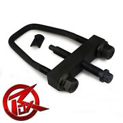 Steel Torsion Bar Key Install And Removal Tool For Dodge Gm Ford Trucks Suv