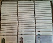First Day Coin Covers-all 50 States And Dc-