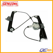 Front Right Bmw E85 E86 Z4 Window Regulator Without Motor Electric 51337198910