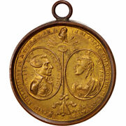 [400469] France Medal National Convention History 1794 Au Iron