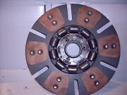 Fits White 2-80 2-88 American 60 80 Oliver 1750 1755 1800 12 Tractor Clutch
