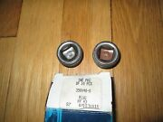 Nos 80 81 82 83 84 85 86 Ford Truck New Process 4 Speed Transmission Case Plugs