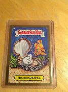 Garbage Pail Kids - Bns3 Brand New Series 3 - Precious Jewel Gold Parallel Card