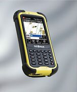 Geomax Zenith04 Gis Handheld Gps And Data Logger With Differential