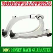 For 2004-2012 Chevrolet Malibu 1 Pair Frontaluminum Lower Control Arms