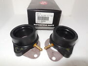 80-84 Xs650 Xs650s Intake Manifold Boots And Gaskets Kitcarb Holders Bs34 11-6239